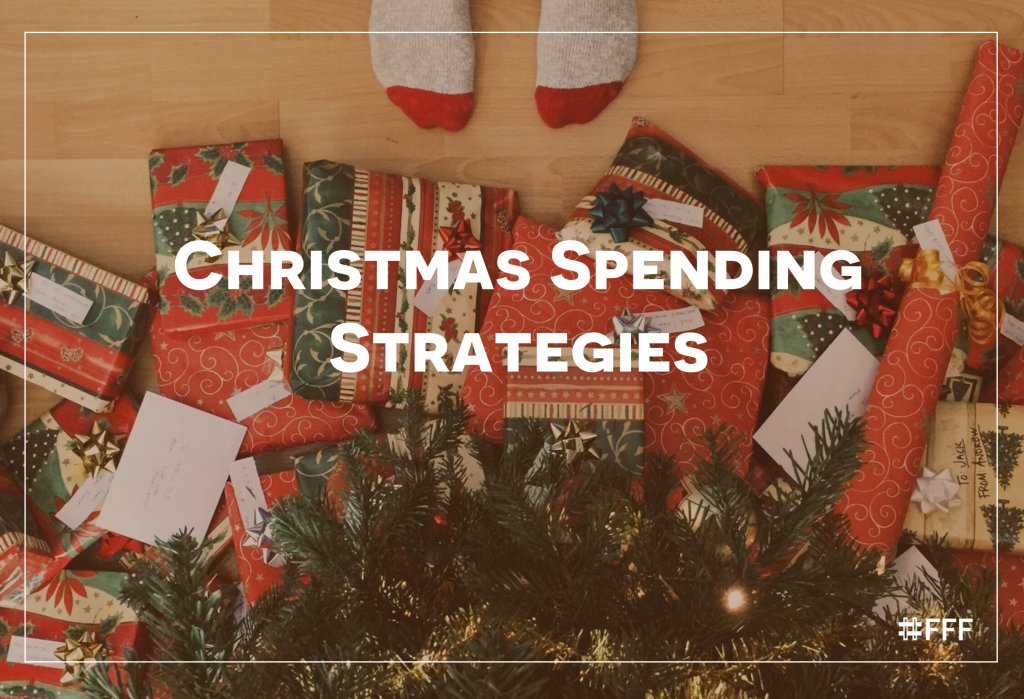 Christmas Spending.Christmas Spending Strategies Finance Fun On Friday